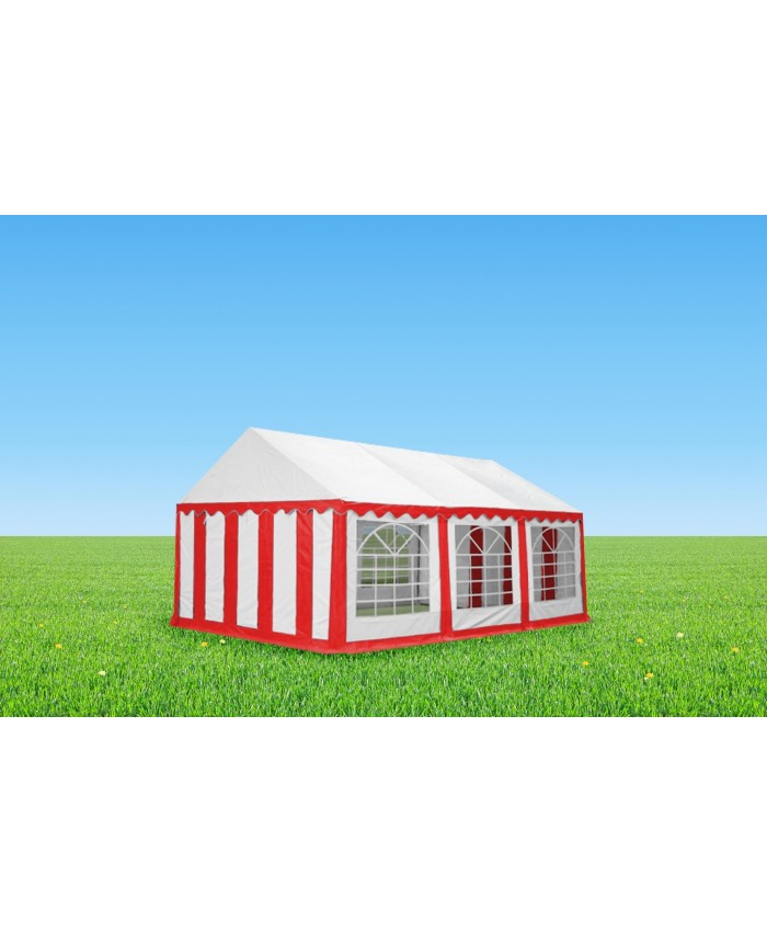 Cort Pavilion 6 x 8m Clasic Plus