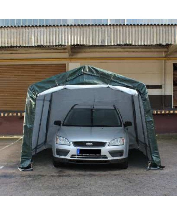 Cort Garaj 2,40 x 3,60m Economy