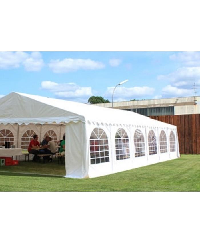 Cort Pavilion 8 x 8m Premium