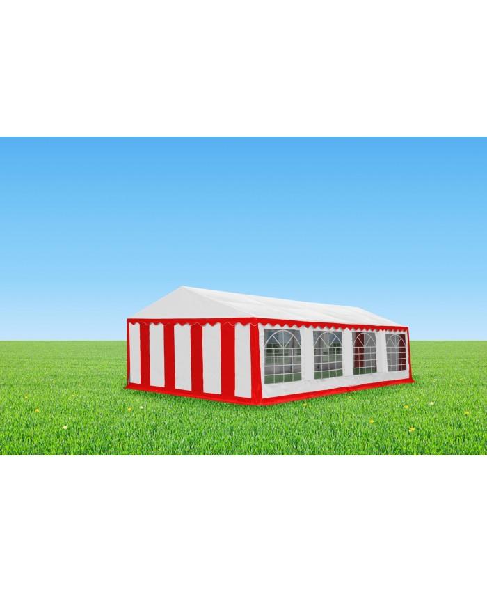 Cort Pavilion 4 x 8m Premium
