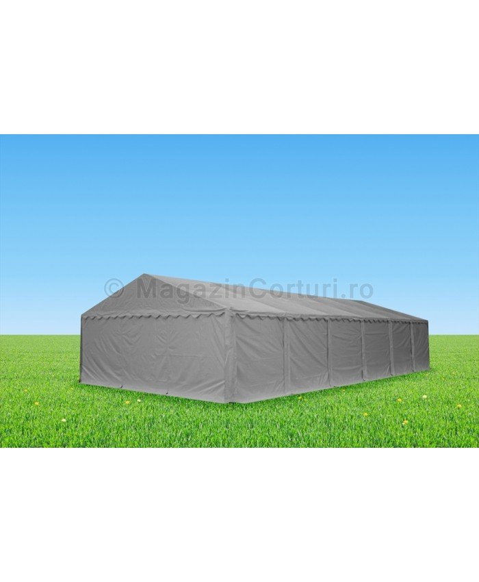 Cort Party 6 x 8m XXL Profi 2,6m
